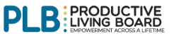 Productive Living Board Logo