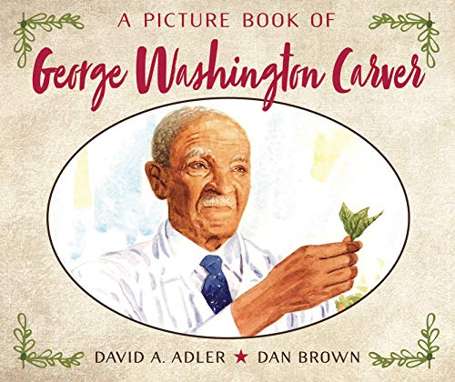 a-picture-book-of-george-washington-carver