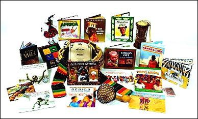 Africa Kit