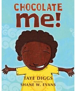 Chocolate Me board book