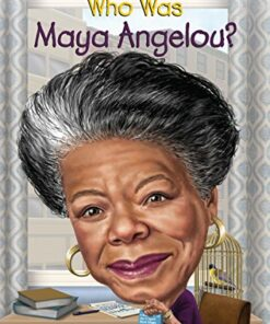 who-was-maya-angelou