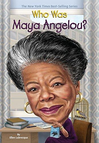 who-was-maya-angelou
