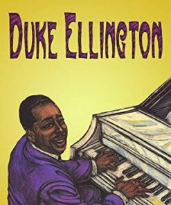 duke-ellington-The Piano Prince and His Orchestra