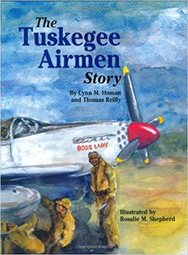the-tuskegee-airmen-story