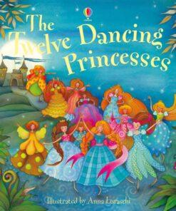 the-twelve-dancing-princesses