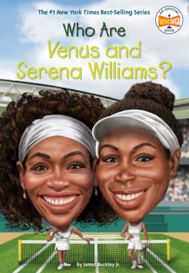 who-are-venus-and-serena-williams