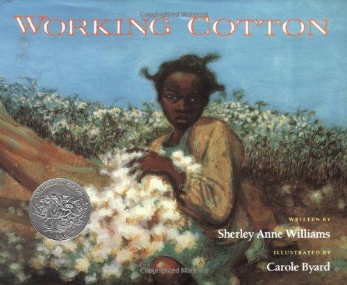 working-cotton
