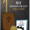 Two book set - Bible and devotional
