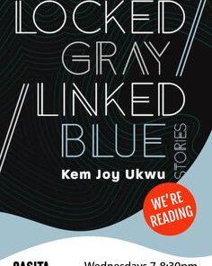 Locked Gray Linked Blue