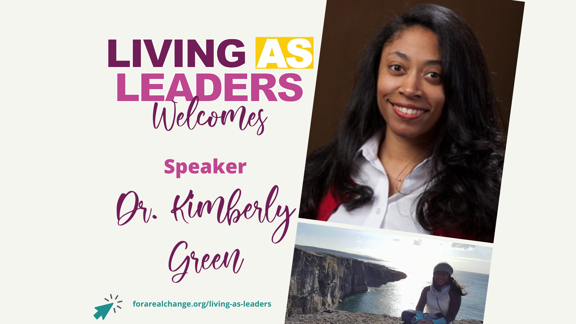 Dr. Kimberly Green