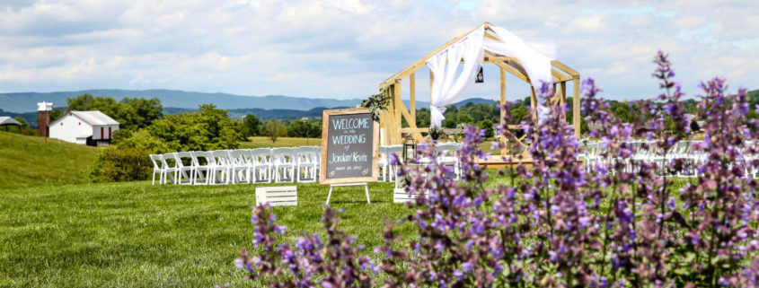 Wedding Venue Near Washington DC
