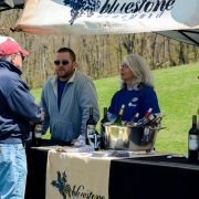 Bluestone Vineyard