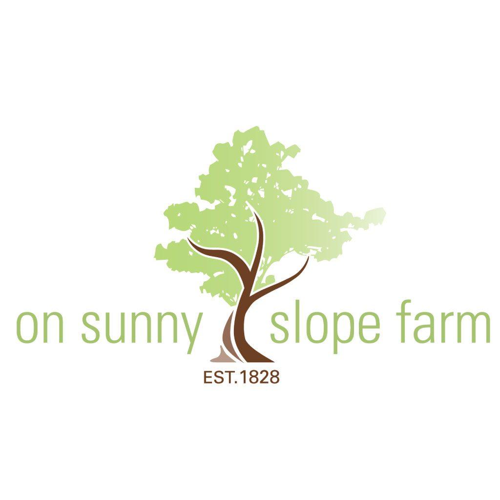 Wedding Venue near Harrisonburg, Virginia - On Sunny Slope Farm