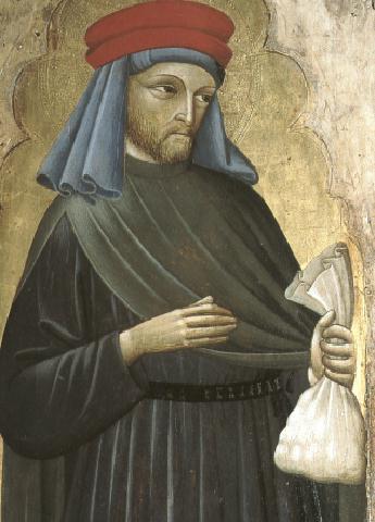 St Homobonus