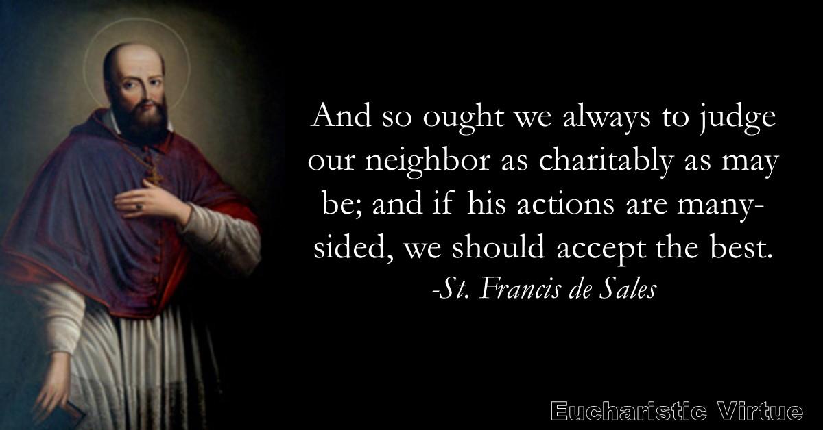Virtue Quote