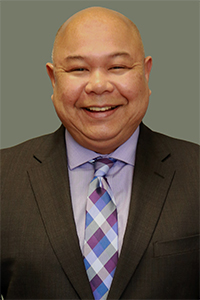 Photo of BMB Law Attorney Ben T. Manayan Jr.