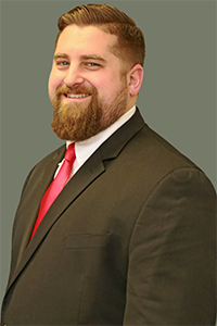 Photo of BMB Law Attorney Colin G. Meeker