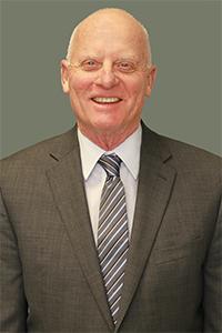 Portrait of BMB Law Attorney Michael D. Bowler