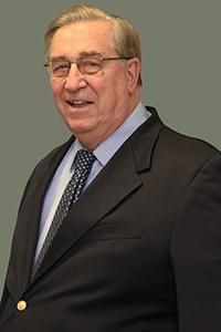 Photo of BMB Law Attorney Robert C. Meeker
