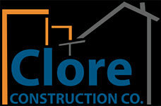 Clore Construction Logo