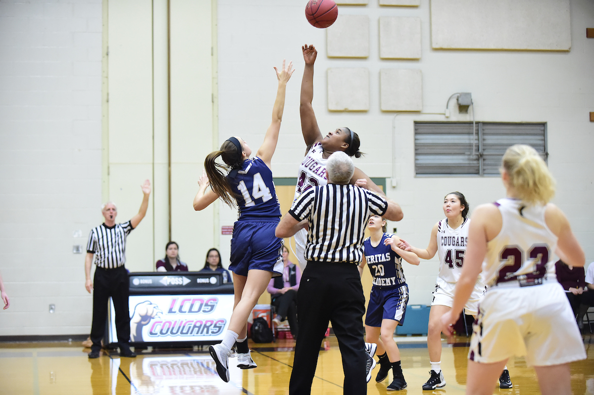 12/15/17, Lancaster, Lancaster Country Day School, Basketball  ...