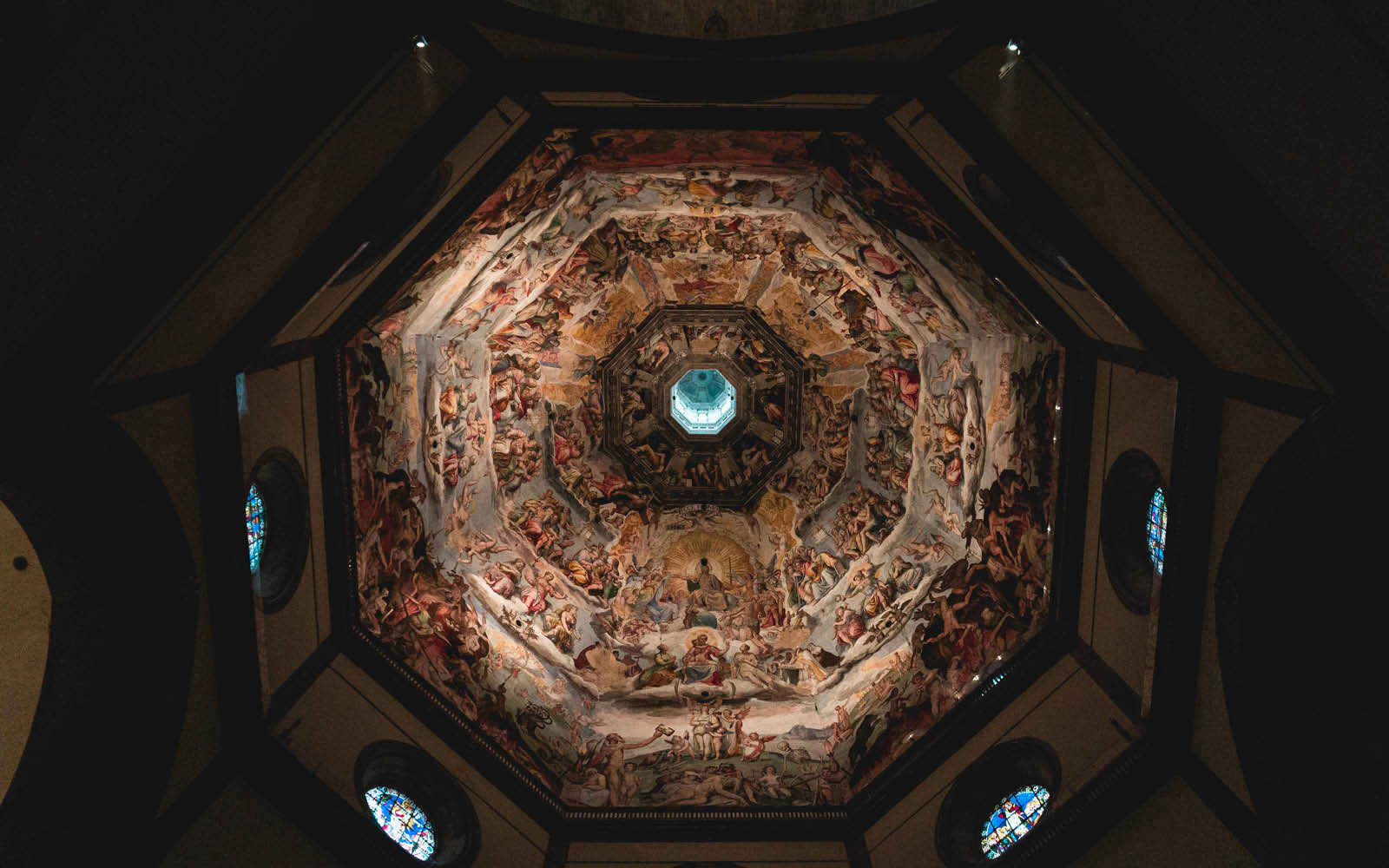 Picture or Imagine: An Italian Wonderment Retrospective