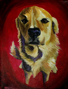Paint your Pet! @ Tipsy Brush