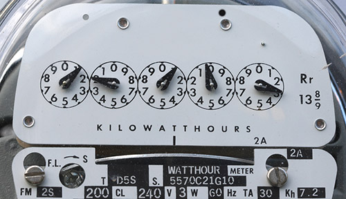 Significant Rise in Utility Bills Ahead