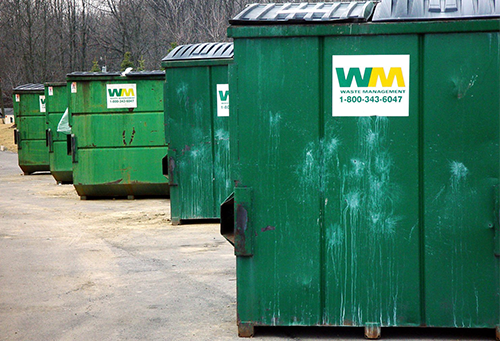 Talkin' Trash | How to Stop Overpaying for Waste Management Services