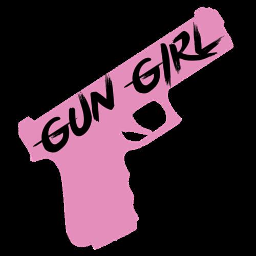 Gun Girl Training