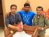 Shree Swaminarayan Nar Narayan Dev (NNDYM) Camp 2014 Byron Georgia (405)