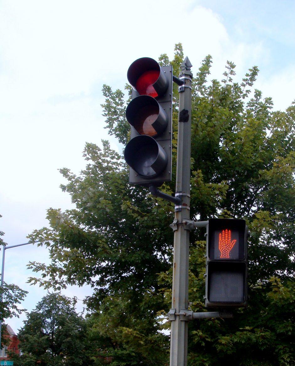 DC Signal Pennsylvania at 10th 65