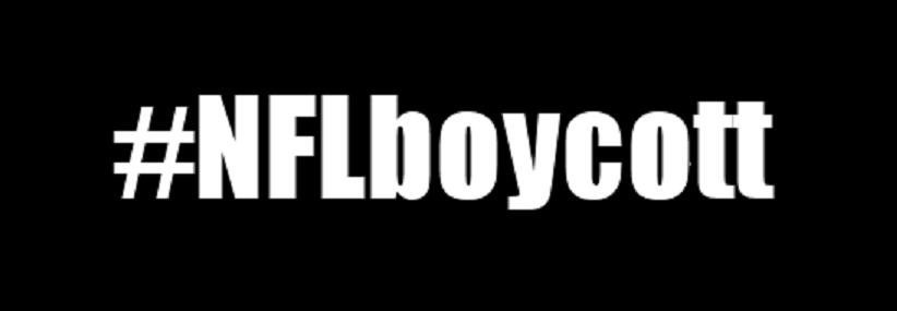 Why I'm Blacking Out Super Bowl LII: #NFLBlack0ut Till The End!