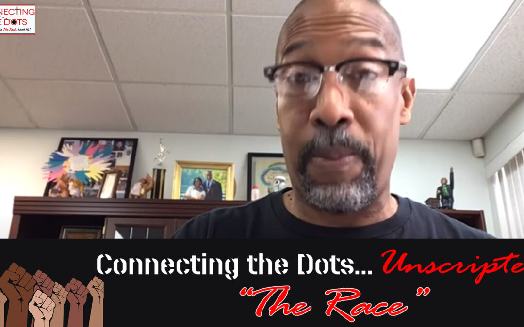 Unscripted – The Race
