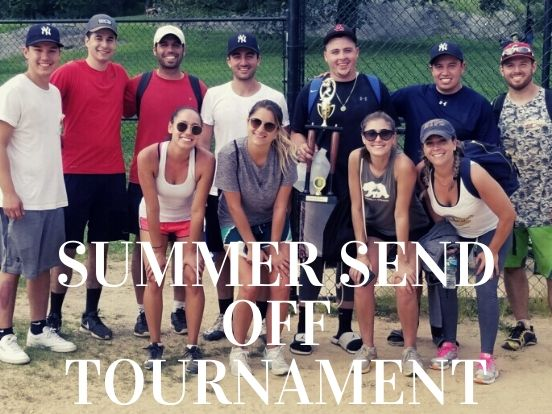 Summer – Summer Send Off Tournament