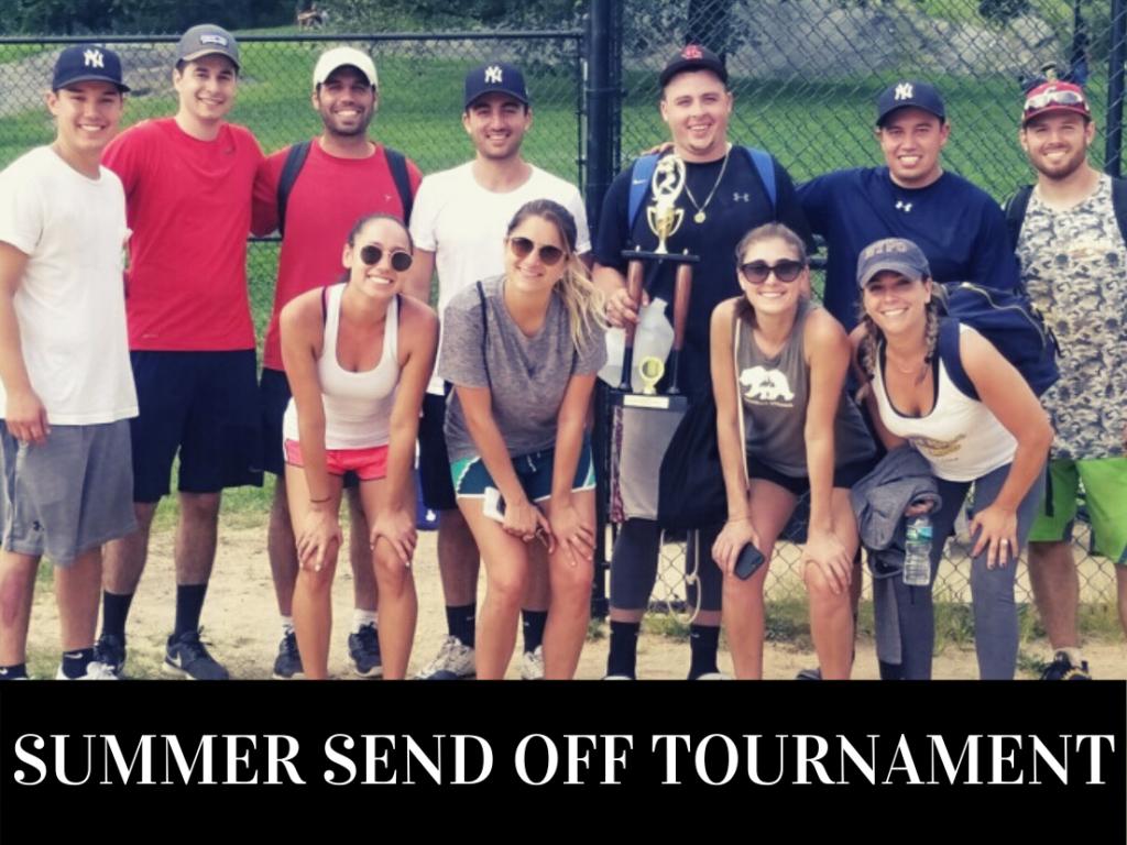Summer – Summer Send Off Tournament