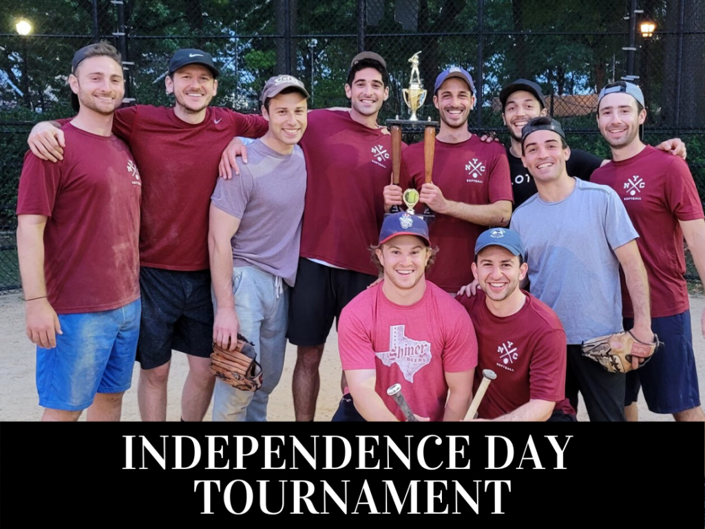 Independence Day Tournament