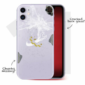 iPhone 11 Back Housing Replacement