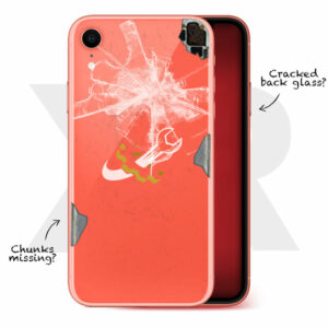 iPhone XR Back Housing Replacement