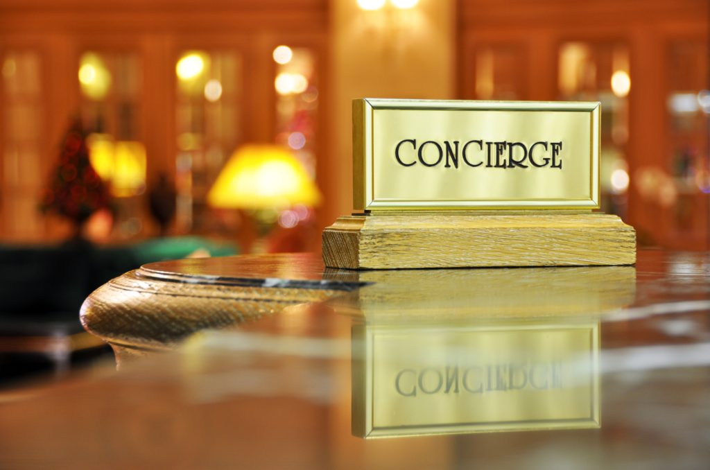 Vacation Planning Concierge Bryson City NC