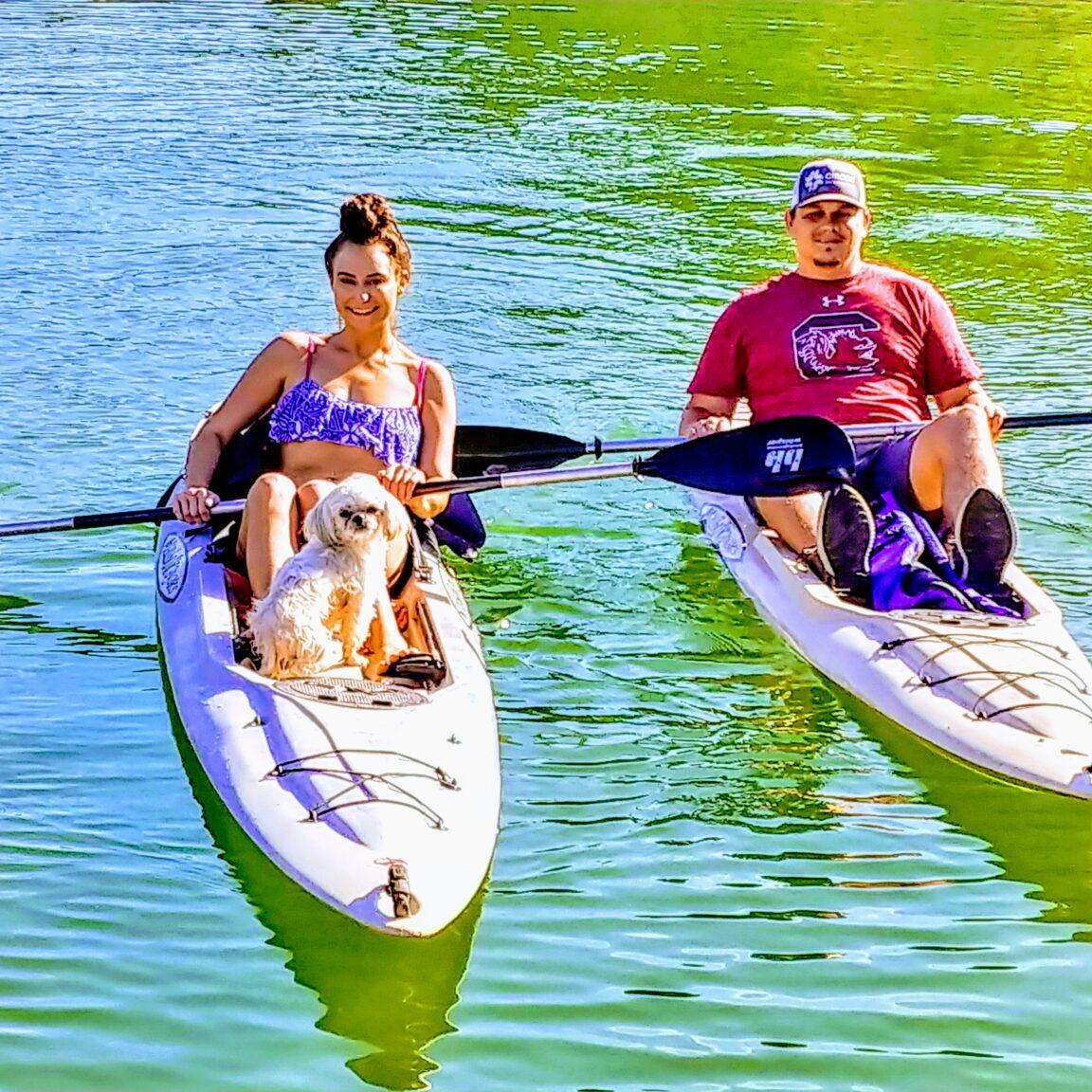 Kayak Rental5