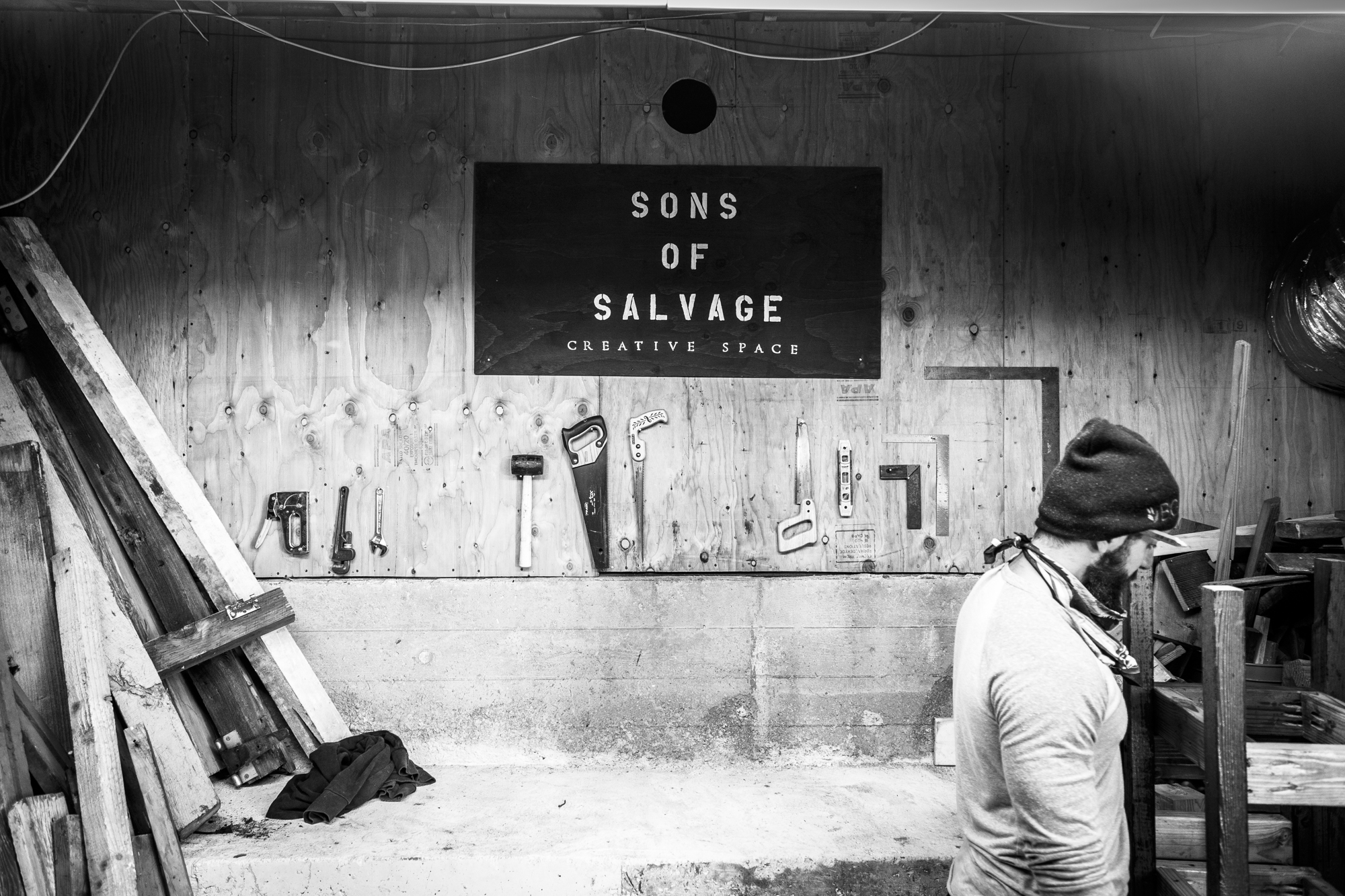 Sons Of Salvage