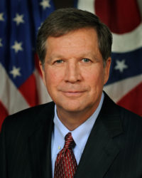 John Kasich (R)
