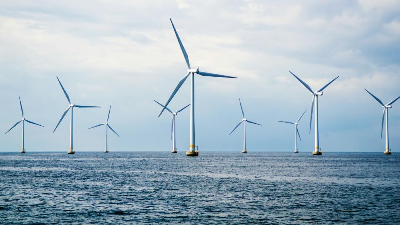 Icebreaker Wind Project