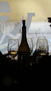 Wine bar Lisbon