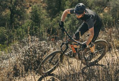 Vélos de montagne