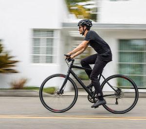 Vélos Hybrides