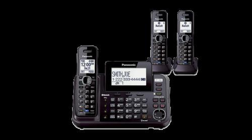 Panasonic Phone Graphics 2.1