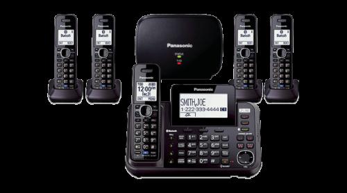 Panasonic Phone Graphics 4.1.1