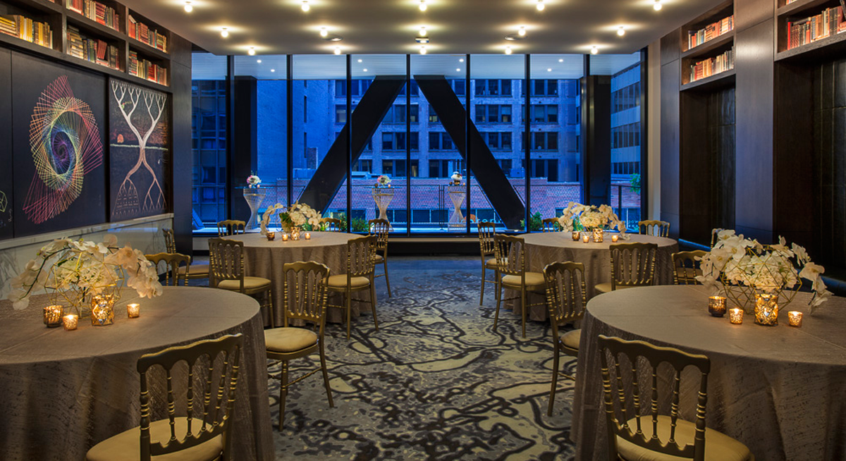 5 Private Dining Tips When Hosting An Event